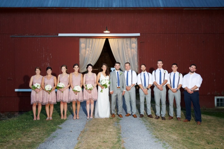 Jenna Cavedine Chris Jung Wedding Mandana Barn Skaneateles Photographer B.Fotographic Bridget Florack 124