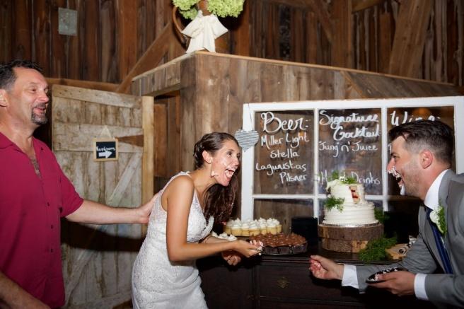 Jenna Cavedine Chris Jung Wedding Mandana Barn Skaneateles Photographer B.Fotographic Bridget Florack 132