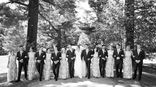 Fontainebleau Inn Ithaca Wedding Photographer B.Fotographic 078