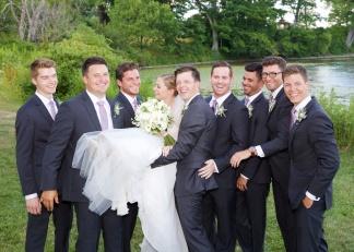Fontainebleau Inn Ithaca Wedding Photographer B.Fotographic 120