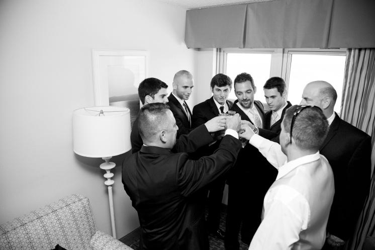 Ventosa Vineyards Finger Lakes Wedding Photographer B.Fotographic 025
