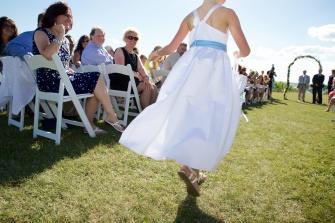 Ventosa Vineyards Finger Lakes Wedding Photographer B.Fotographic 044