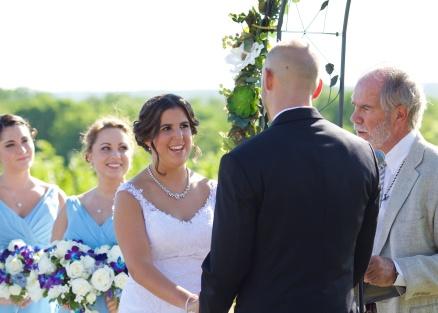 Ventosa Vineyards Finger Lakes Wedding Photographer B.Fotographic 048