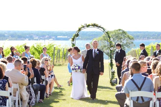 Ventosa Vineyards Finger Lakes Wedding Photographer B.Fotographic 050
