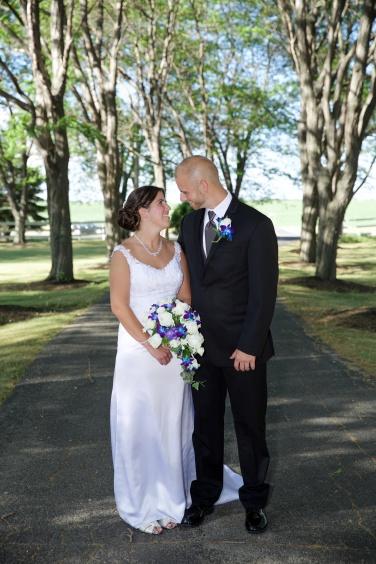Ventosa Vineyards Finger Lakes Wedding Photographer B.Fotographic 051