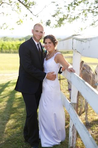 Ventosa Vineyards Finger Lakes Wedding Photographer B.Fotographic 063