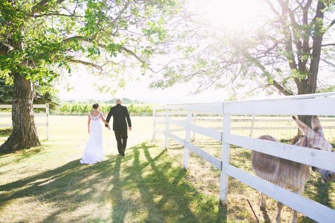 Ventosa Vineyards Finger Lakes Wedding Photographer B.Fotographic 066