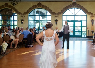 Ventosa Vineyards Finger Lakes Wedding Photographer B.Fotographic 069