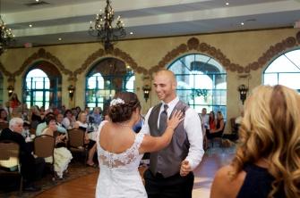Ventosa Vineyards Finger Lakes Wedding Photographer B.Fotographic 070