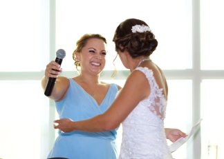 Ventosa Vineyards Finger Lakes Wedding Photographer B.Fotographic 073