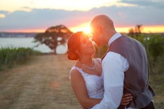 Ventosa Vineyards Finger Lakes Wedding Photographer B.Fotographic 088