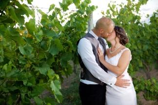 Ventosa Vineyards Finger Lakes Wedding Photographer B.Fotographic 091
