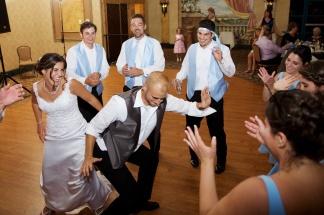 Ventosa Vineyards Finger Lakes Wedding Photographer B.Fotographic 103