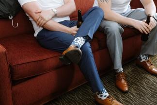 Marlee + Scott Sky Armory Wedding138