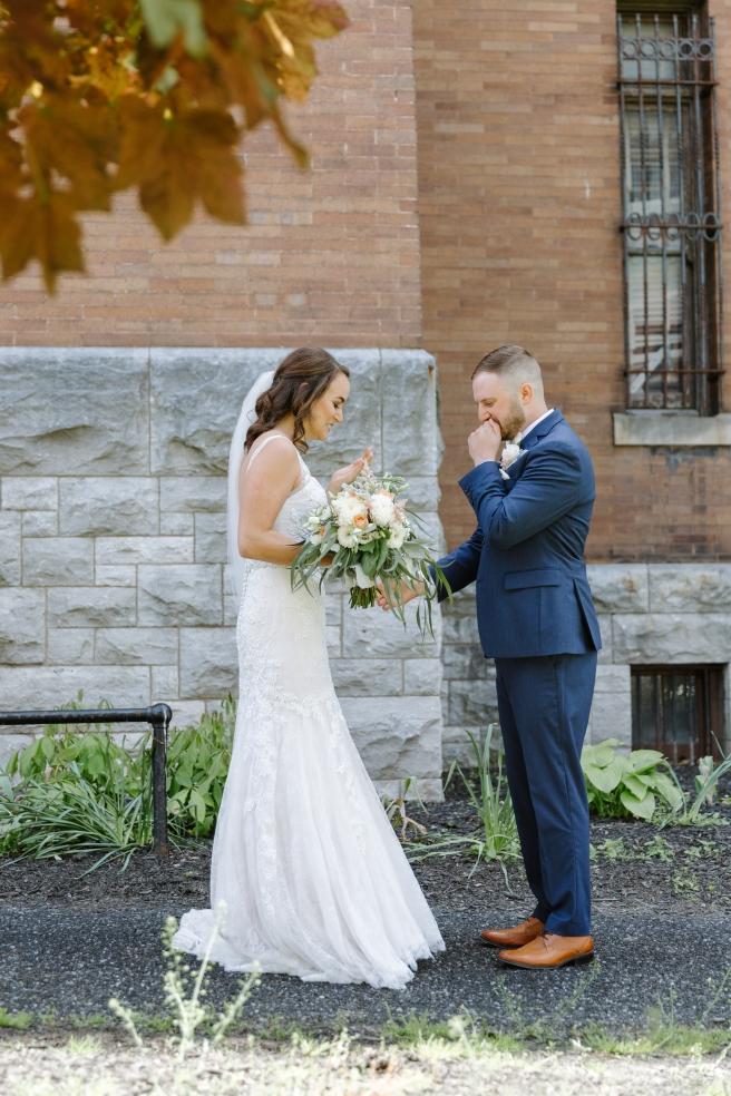 Marlee + Scott Sky Armory Wedding290