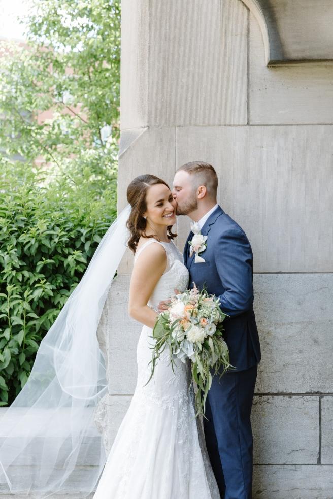 Marlee + Scott Sky Armory Wedding370