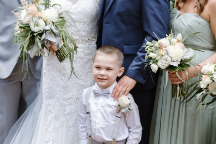 Marlee + Scott Sky Armory Wedding403