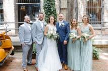 Marlee + Scott Sky Armory Wedding406