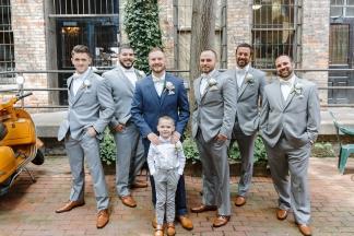 Marlee + Scott Sky Armory Wedding427