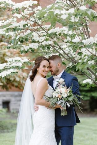 Marlee + Scott Sky Armory Wedding626