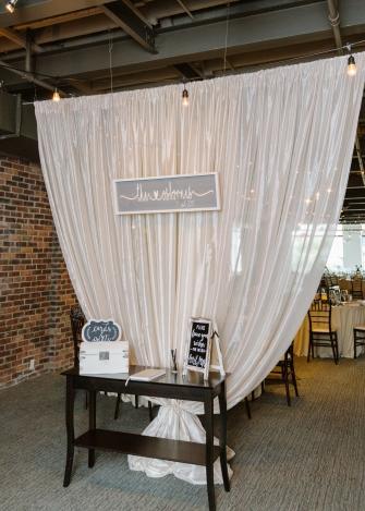 Marlee + Scott Sky Armory Wedding653
