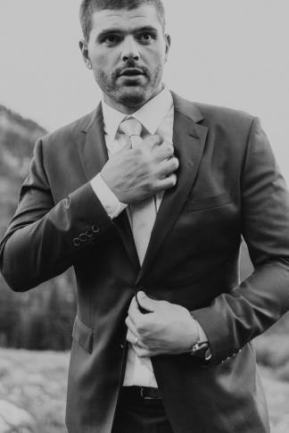 Alta Peruvian Lodge Mountain Adventurous Utah Wedding Photographer B.Fotographic-138