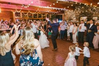 Alta Peruvian Lodge Mountain Adventurous Utah Wedding Photographer B.Fotographic-146