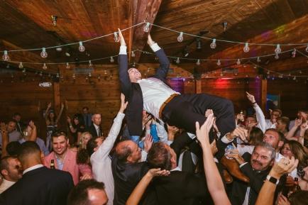 Alta Peruvian Lodge Mountain Adventurous Utah Wedding Photographer B.Fotographic-158