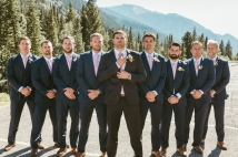 Alta Peruvian Lodge Mountain Adventurous Utah Wedding Photographer B.Fotographic-91