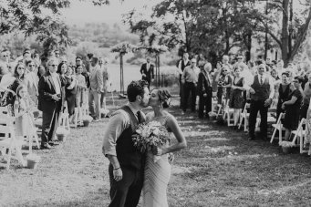 Skaneateles NY Rustic Glam Barn Wedding Photographer Syracuse B.Fotographic-128