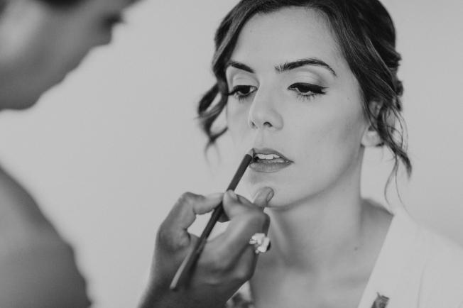Skaneateles NY Rustic Glam Barn Wedding Photographer Syracuse B.Fotographic-15