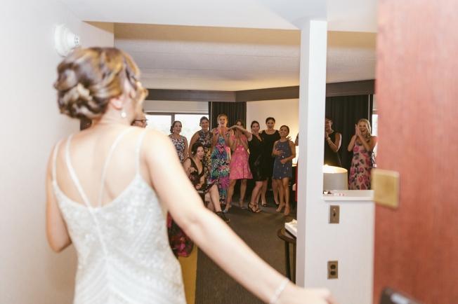 Skaneateles NY Rustic Glam Barn Wedding Photographer Syracuse B.Fotographic-37