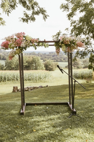 Skaneateles NY Rustic Glam Barn Wedding Photographer Syracuse B.Fotographic-86