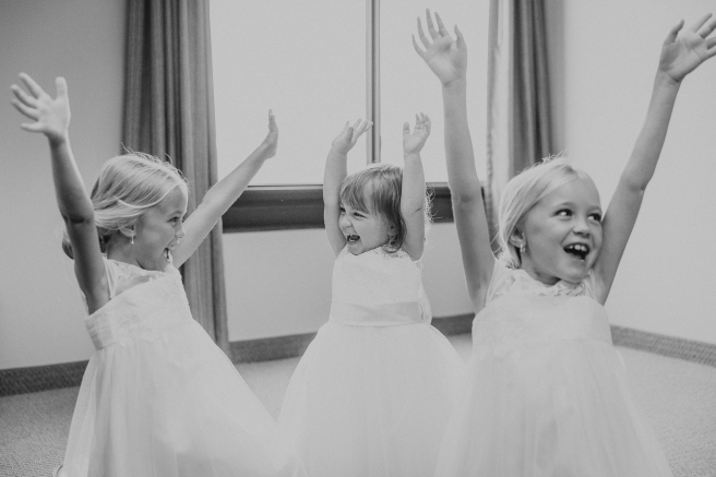 Best of Syracuse Wedding Photography B.Fotographic Flower Girls1
