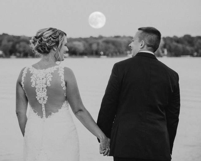 Best of Syracuse Wedding Photography B.Fotographic Moon Nighttime Adventure1