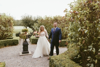 Best Wedding Photographer Syracuse Ithaca Garden Venue John Joseph Inn B.Fotographic1