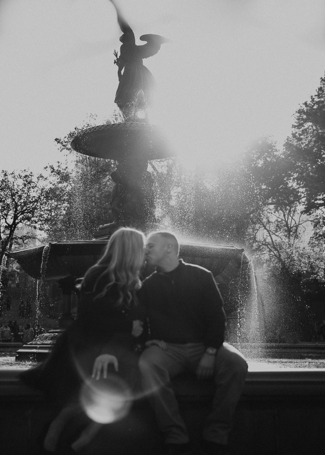 NYC Intimate Engagement Wedding Session B.Fotographic102