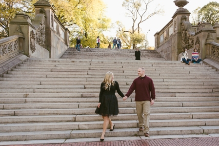 NYC Intimate Engagement Wedding Session B.Fotographic132