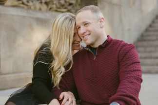 NYC Intimate Engagement Wedding Session B.Fotographic152