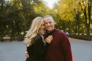 NYC Intimate Engagement Wedding Session B.Fotographic164