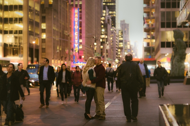 NYC Intimate Engagement Wedding Session B.Fotographic182-2