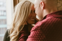 NYC Intimate Engagement Wedding Session B.Fotographic43