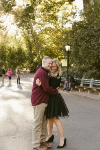 NYC Intimate Engagement Wedding Session B.Fotographic96-2