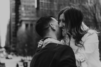 Chicago Engagement Wedding Photographer Bridget Florack 28