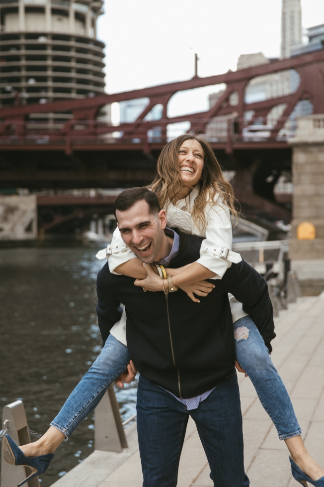 Chicago Engagement Wedding Photographer Bridget Florack 57