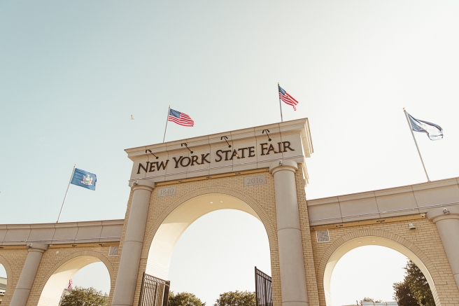New York State Fair Engagement by Bridget Marie1