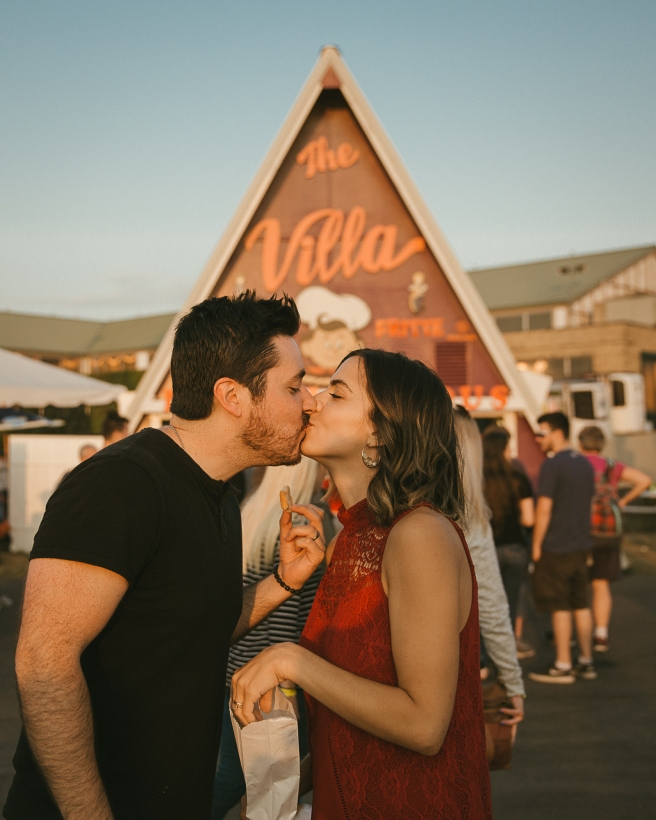 New York State Fair Engagement by Bridget Marie56