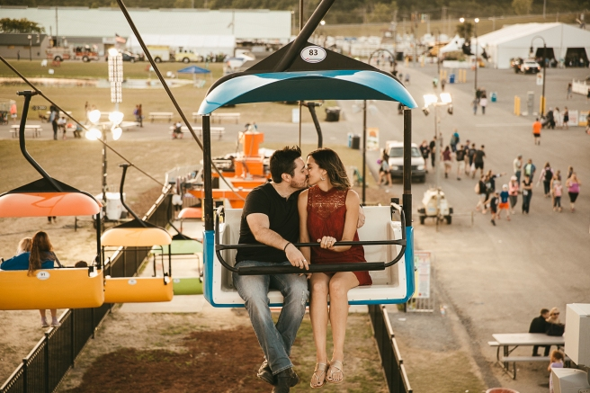 New York State Fair Engagement by Bridget Marie58