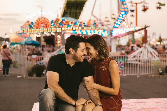 New York State Fair Engagement by Bridget Marie67