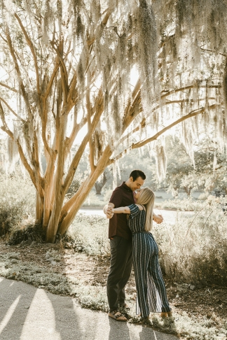 B+M Charleston Engagement Session by Bridget Marie1